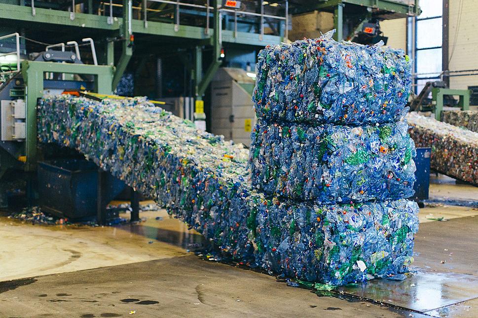 Какие способы переработки пластика существуют?